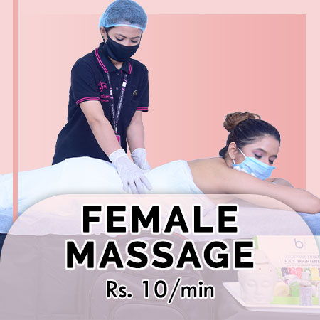 female-massage